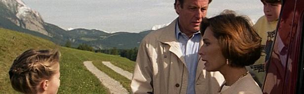 Der Bergdoktor - Erlkönig (Folge 13)