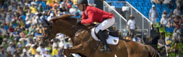 FEI Equestrian World - FEI Equestrian World - August 2016