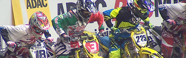 Tecmobil - Motocross