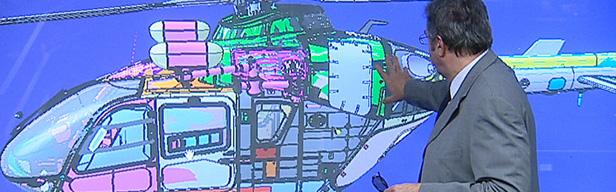 Tecmobil - Der Super-Helicopter