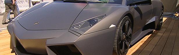Tecmobil - Die Geschichte von Lamborghini Teil 1