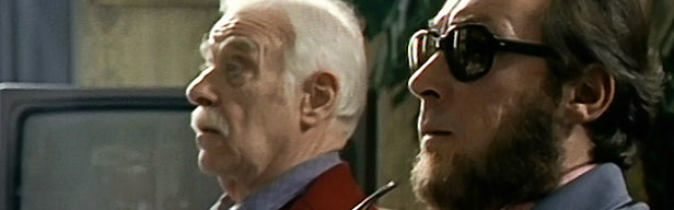 Wir sind auch nur ein Volk - Stasi für Anfänger (Folge 4)