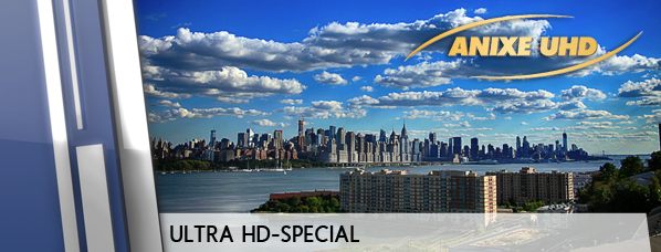 Ultra HD-Special