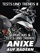 Tests und Trends 8