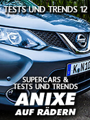 Tests und Trends 12