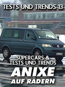 Tests und Trends 13