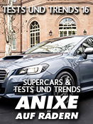 Tests und Trends 16