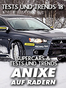 Tests und Trends 18