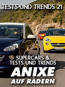 Tests und Trends 21