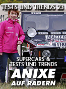 Tests und Trends 23