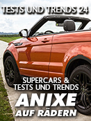 Tests und Trends 24