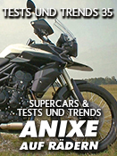 Tests und Trends 35