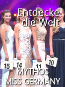 SPEZIAL - Mythos Miss Germany